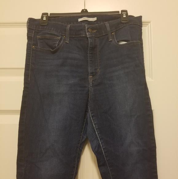 Levi's Denim - Levi's skinny jeans
